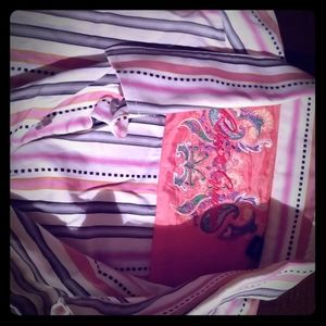 Robert Graham size Medium